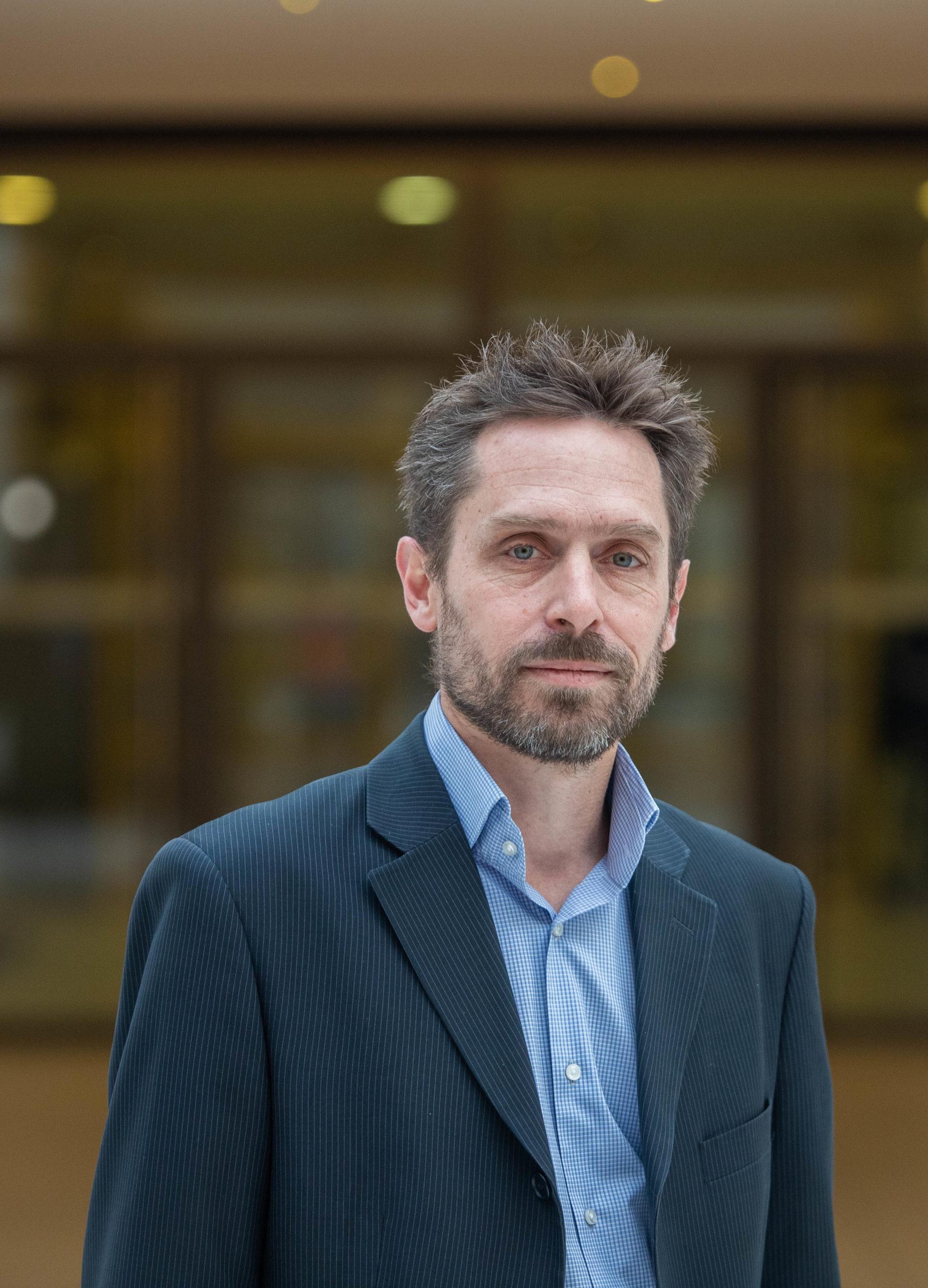 Benoit Guénard
