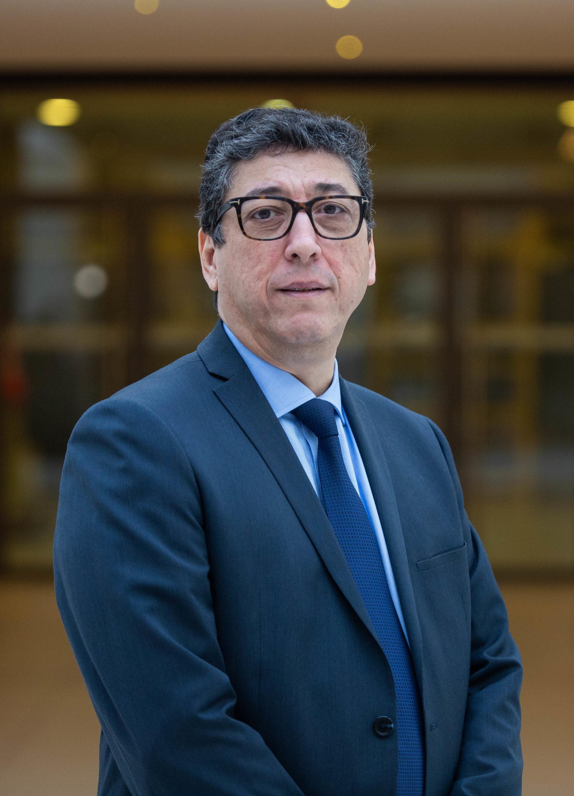 Kamal Daoudi